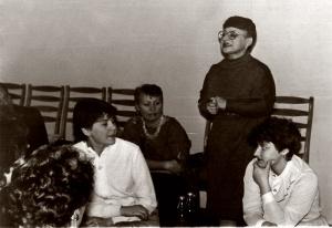 Іда Ісаківна Путінцева
