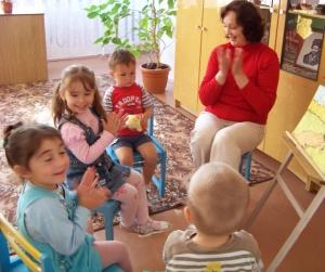 Психолог Ратушняк Марія Вікторівна